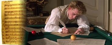 Kulečník Wolfgang Amadeus Mozart